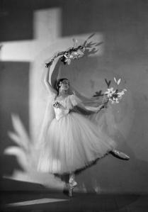 Markova, Act II Giselle