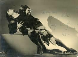 Serge Lifar, Giselle 1942
