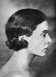 The Royal Ballet founder Ninette de Valois