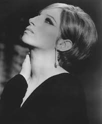 The glorious Barbra Streisand