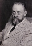 "To Markova, he was ""Uncle"" Henri Matisse (1925) at the Ballets Russes"