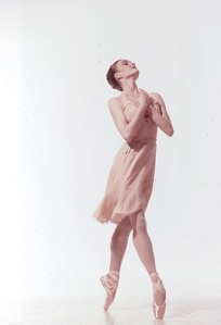 Gillian Murphy at ABT