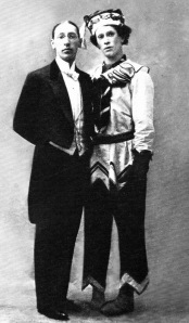 Stravinsky & Nijinsky shocked the world with The Rite of Spring