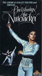 Baryshnikov's 1977 Nutcracker remains an annual viewing favorite
