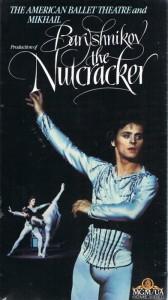 Baryshnikov's 1977 Nutcracker remains an annual viewing favorite