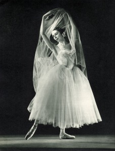 Jealous ballerinas hid steel needles in Markova's Giselle costume underskirts, stabbing into her leg on stage.