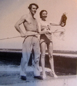 Dolin and Markova had as much luck fishing in Cuba as they did dancing on a horribly warped stage. At least they had time for lunch with Ernest Hemingway.
